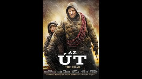 Az út - teljes film HUN ( The Road - 2009) - YouTube