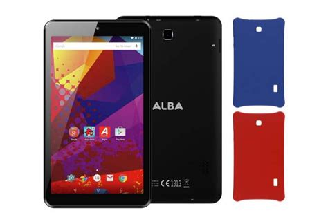 Alba 7-inch AC70PLV4 tablet review cohesion – Product
