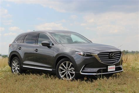 2016 Mazda CX-9 Long-Term Test Update: Towing Trailers