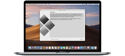 Install Windows 10 on your Mac with Boot Camp Assistant