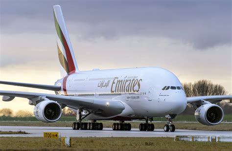 Emirates announces one-off A380 service into Islamabad