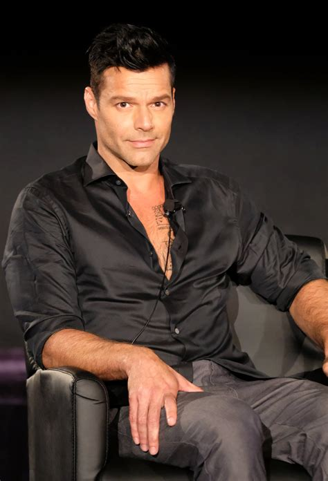 Who Is Ricky Martin Playing in American Crime Story