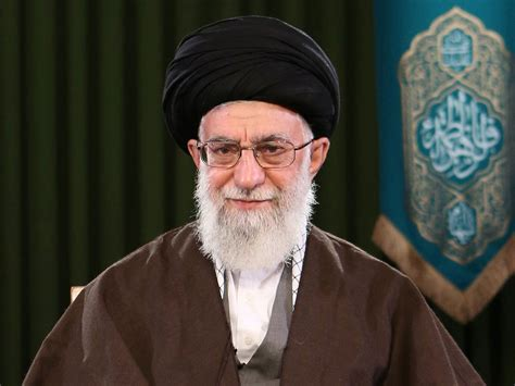 Iran's Supreme Leader claims gender equality is 'Zionist