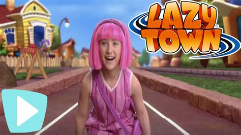 Welcome To LazyTown | LazyTown - YouTube