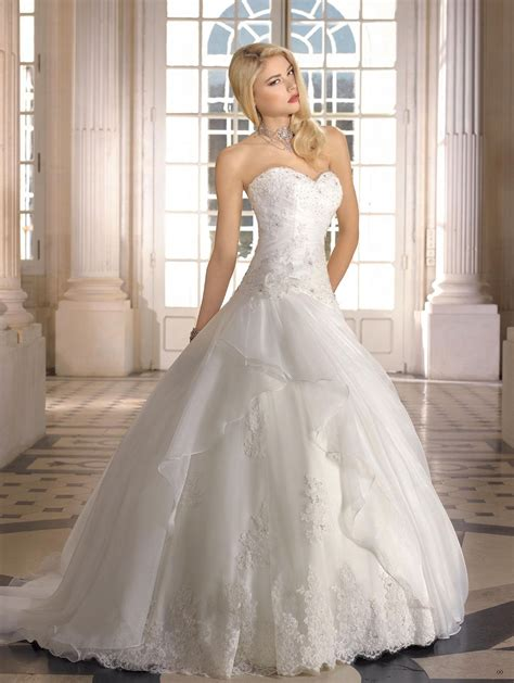 Pin by marshmallow on Wedding dresses (Someday when I say