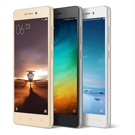 Xiaomi Redmi 3S Prime User Review, Specifications, Ratings