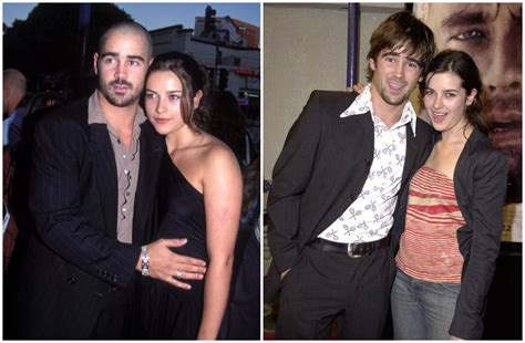 All you need to know about the family of Colin Farrell
