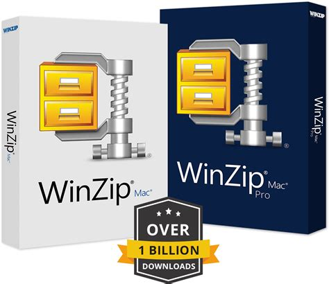 WinZip Mac Edition Online Shopping, Price, Free Trial