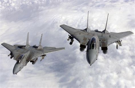 Why the Navy Misses the Old F-14 Tomcat (Despite All of