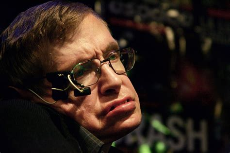 """Stephen Hawking's Last Book Is Called """"Brief Answers to"""