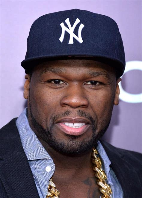 50 Cent isn't rushing to judgment on police cases - NY