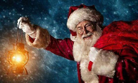 Holiday Legends and Traditions: The story of Santa Claus