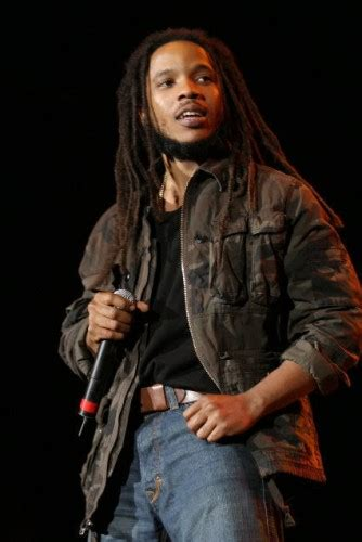 Stephen Marley - Discography [5 Albums] (2007-2016
