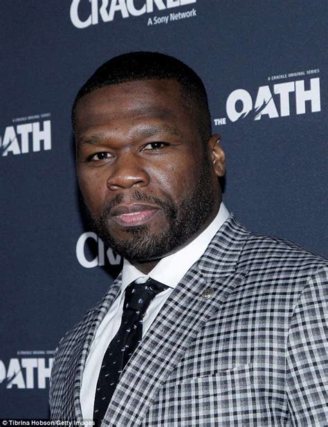 What is 50 Cent's net worth?   Daily Mail Online