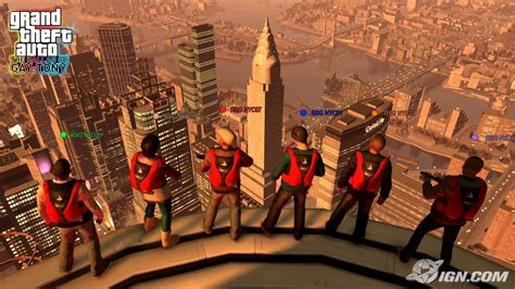GTA Episodes From Liberty City - Xbox 360 - Games Torrents