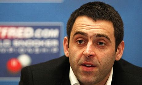 Ronnie O'Sullivan asks for privacy as father is released