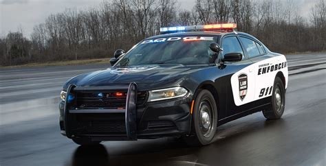 2019 Dodge Police Charger Engine, Price, Redesign | New