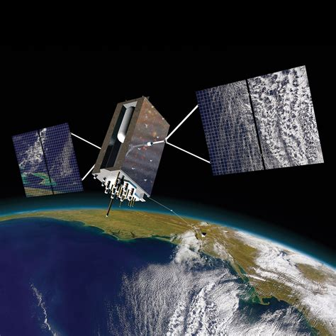 Global Positioning System Payloads | L3Harris