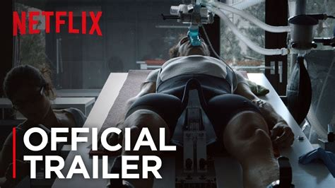 Icarus | Official Trailer [HD] | Netflix - YouTube