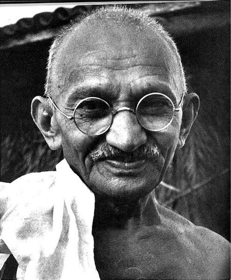 Mahatma Gandhi's Passive Resistance Philosophy was Born on
