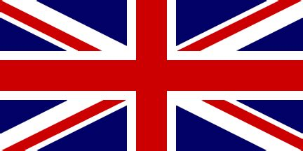 United Kingdom - History of the Flag: Part 1