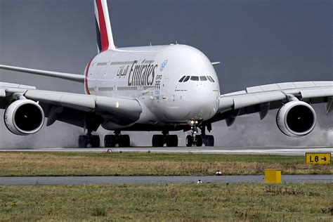 Emirates rescues the A380 superjumbo from death row - InDaily