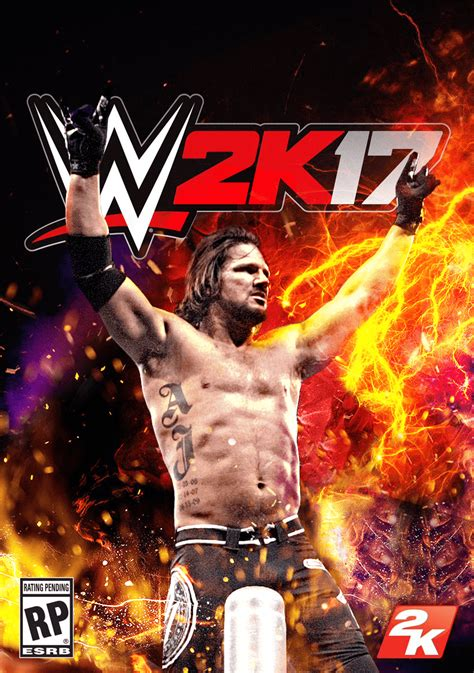 WWE 2K17 Wallpapers - Wallpaper Cave