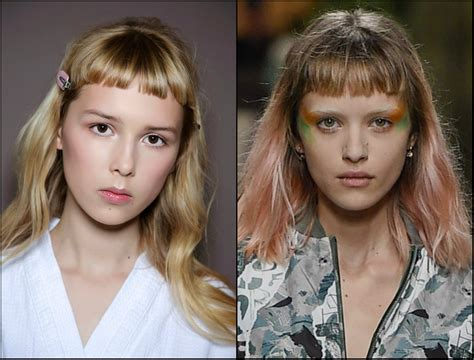 8 Mainstream Fall 2017 Hair Trends | Pretty-Hairstyles