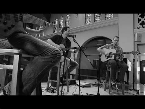 HOLD MY HAND - Hootie and the Blowfish Cover - YouTube