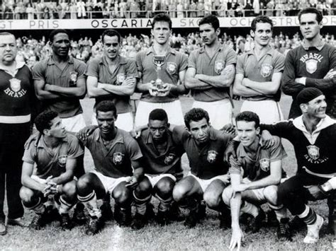 Quiz: 1958 Football World Cup - Sportstar
