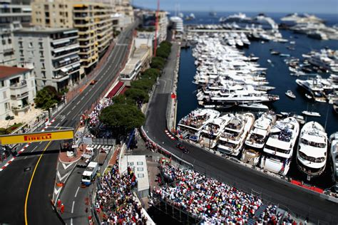 The Monaco Style Lives of Formula 1 Drivers | FOX Sports Asia